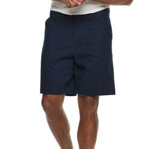 Croft & Barrow | Men's Linen-Blend Shorts